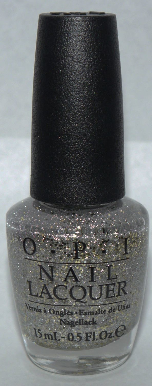 Super Star Status - OPI Nail Polish Lacquer 0.5 oz