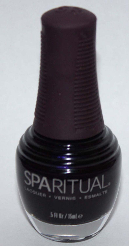 Hugs - SpaRitual Nail Polish Lacquer .5 oz