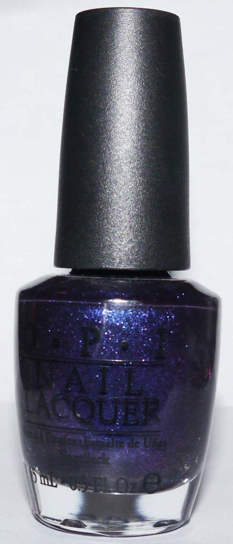 OPI Ink. - OPI Nail Polish Lacquer 0.5 oz