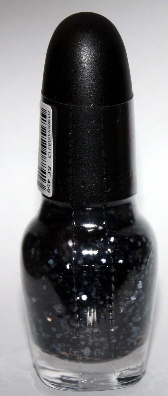 To The Glitter End! -Sephora By OPI Nail Polish Lacquer .5 oz