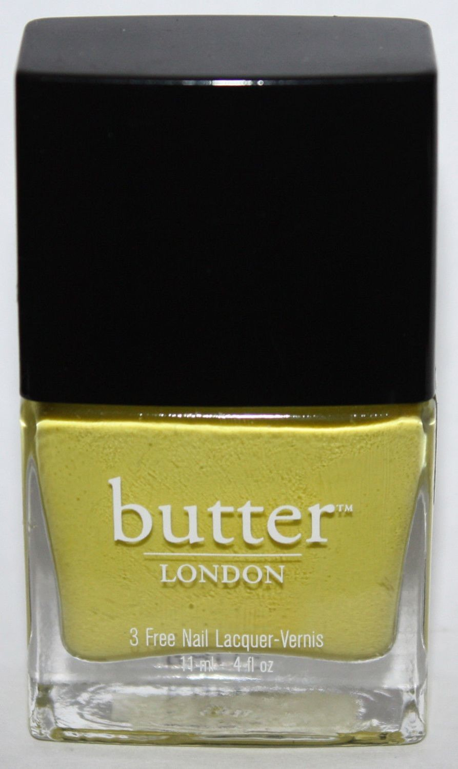 Wellies -Butter LONDON Nail Polish Lacquer .4 oz