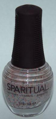 Pioneer - SpaRitual Nail Polish Lacquer .5 oz