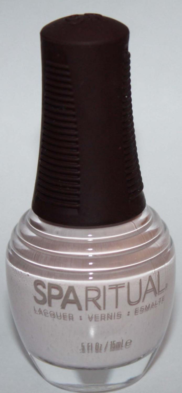 wipeout - SpaRitual Nail Polish Lacquer .5 oz