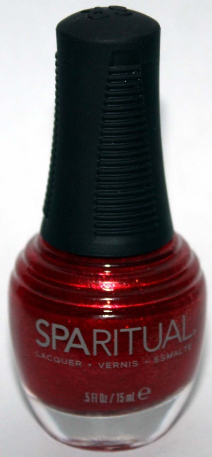 intention - SpaRitual Nail Polish Lacquer .5 oz