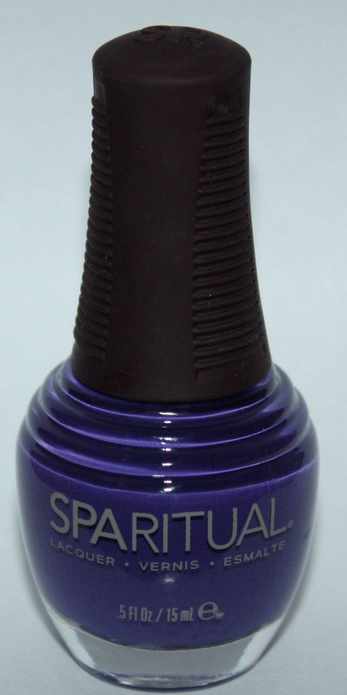 Illume - SpaRitual Nail Polish Lacquer .5 oz