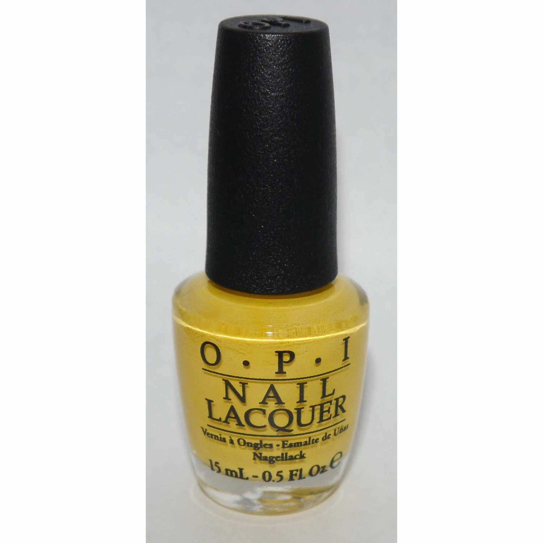 I Just Can't Cope-acabana - OPI Nail Polish Lacquer 0.5 oz