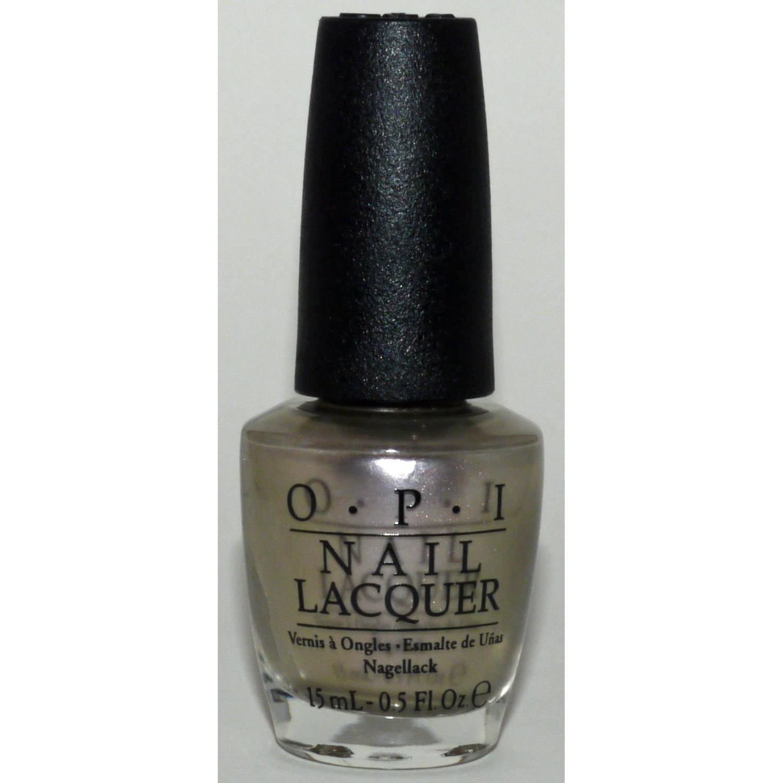 Take a Rght on Bourbon - OPI Nail Polish Lacquer 0.5 oz