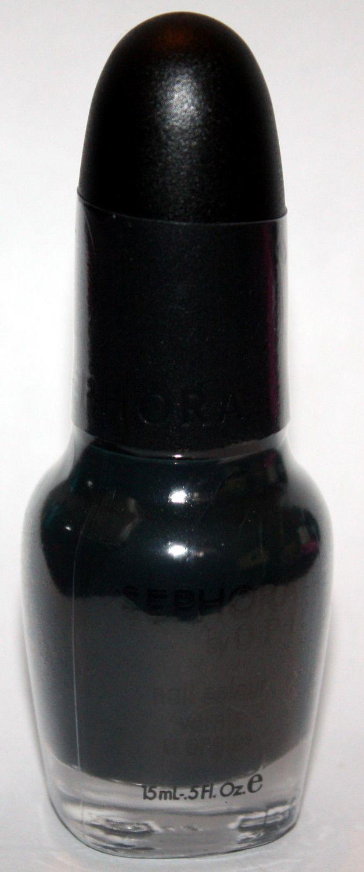 Dark Room -Sephora By OPI Nail Polish Lacquer .5 oz