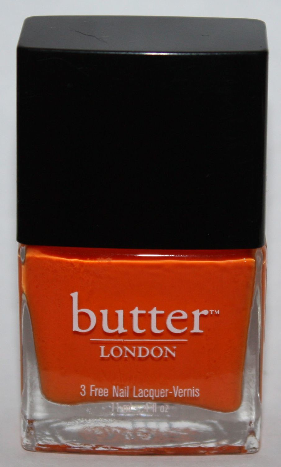 Silly Billy -Butter LONDON Nail Polish Lacquer .4 oz