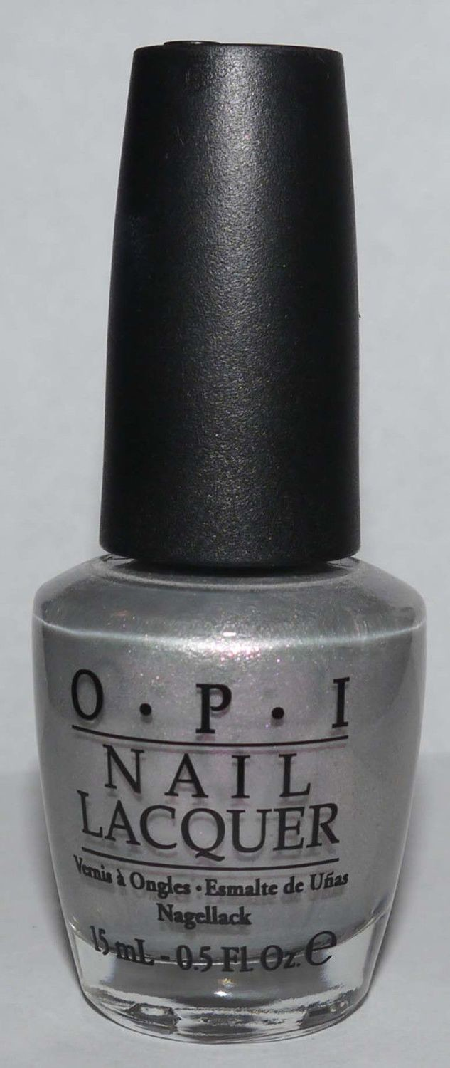 It's Totally Fort Worth It - OPI Nail Polish Lacquer 0.5 oz
