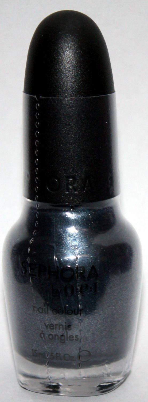Shiny Dancer -Sephora By OPI Nail Polish Lacquer .5 oz