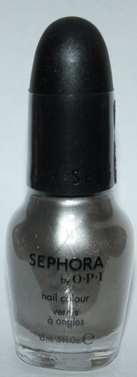 Queen of Everything -Sephora By OPI Nail Polish Lacquer .5 oz
