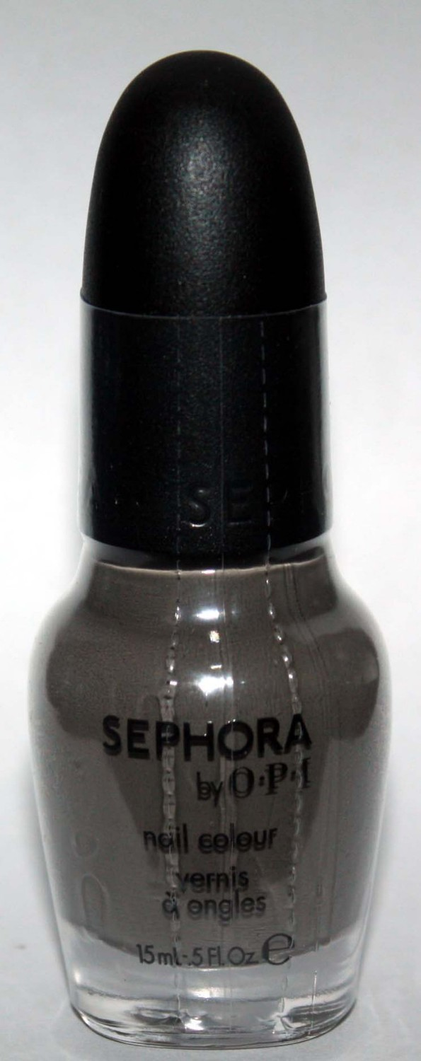 dance til fawn -Sephora By OPI Nail Polish Lacquer .5 oz