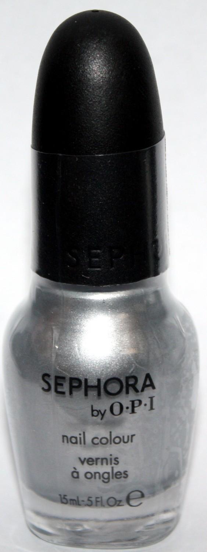 Social Climber -Sephora By OPI Nail Polish Lacquer .5 oz