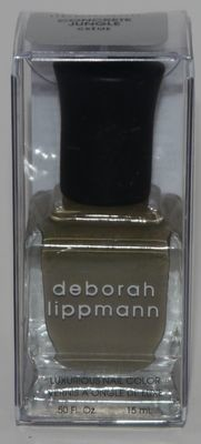 Concrete Jungle - deborah lippmann Luxurious Nail Color Polish .50 oz