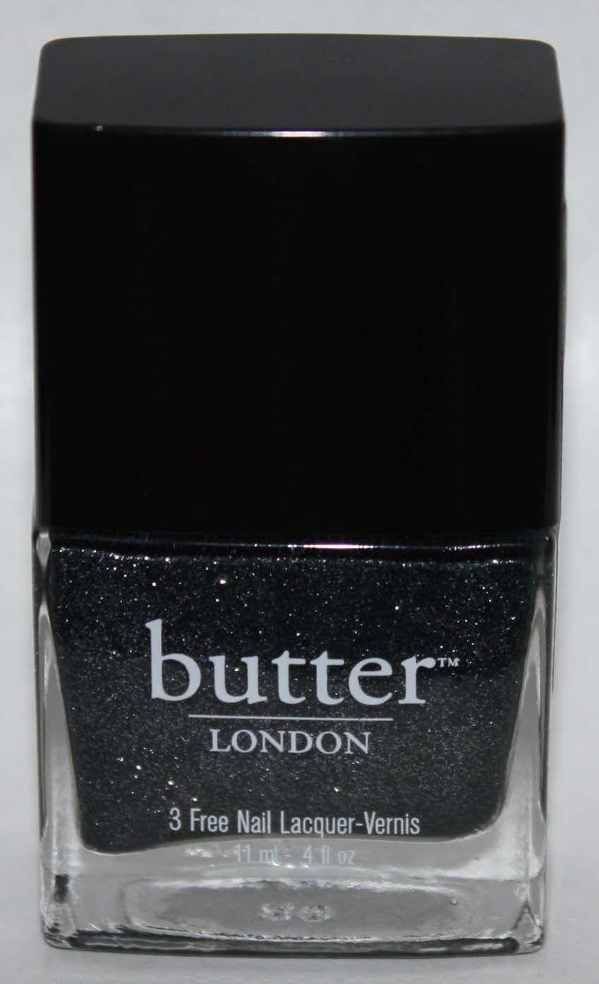 Gobsmack -Butter LONDON Nail Polish Lacquer .4 oz