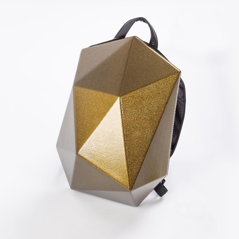 CVG Shape Gold Ceramic