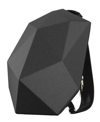 CVG Shape Crystal Black