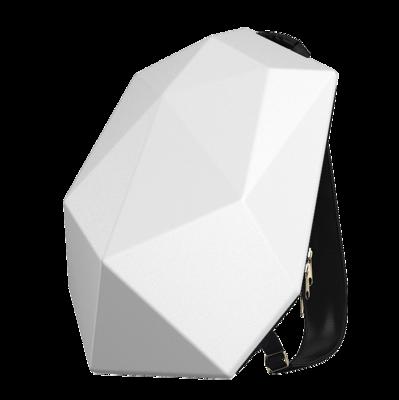 CVG Shape Crystal White