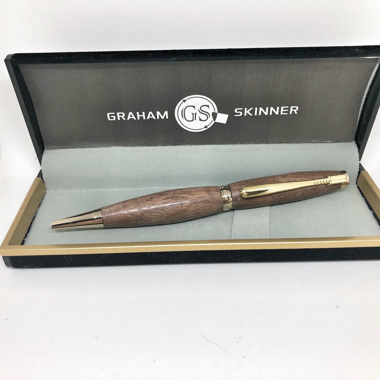 Lister Baseball Pen