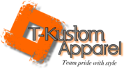 T-Kustom Apparel