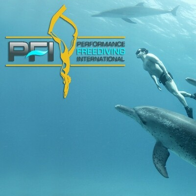 PFI Freediver course + Inclusive Training/Hunting Retreat (Kona, Hawaii Big Island), June 11 - 17