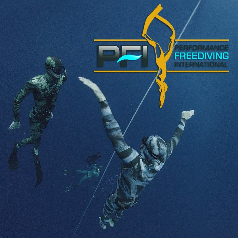 PFI Intermediate Freediver course (Los Angeles), May 20 - 23