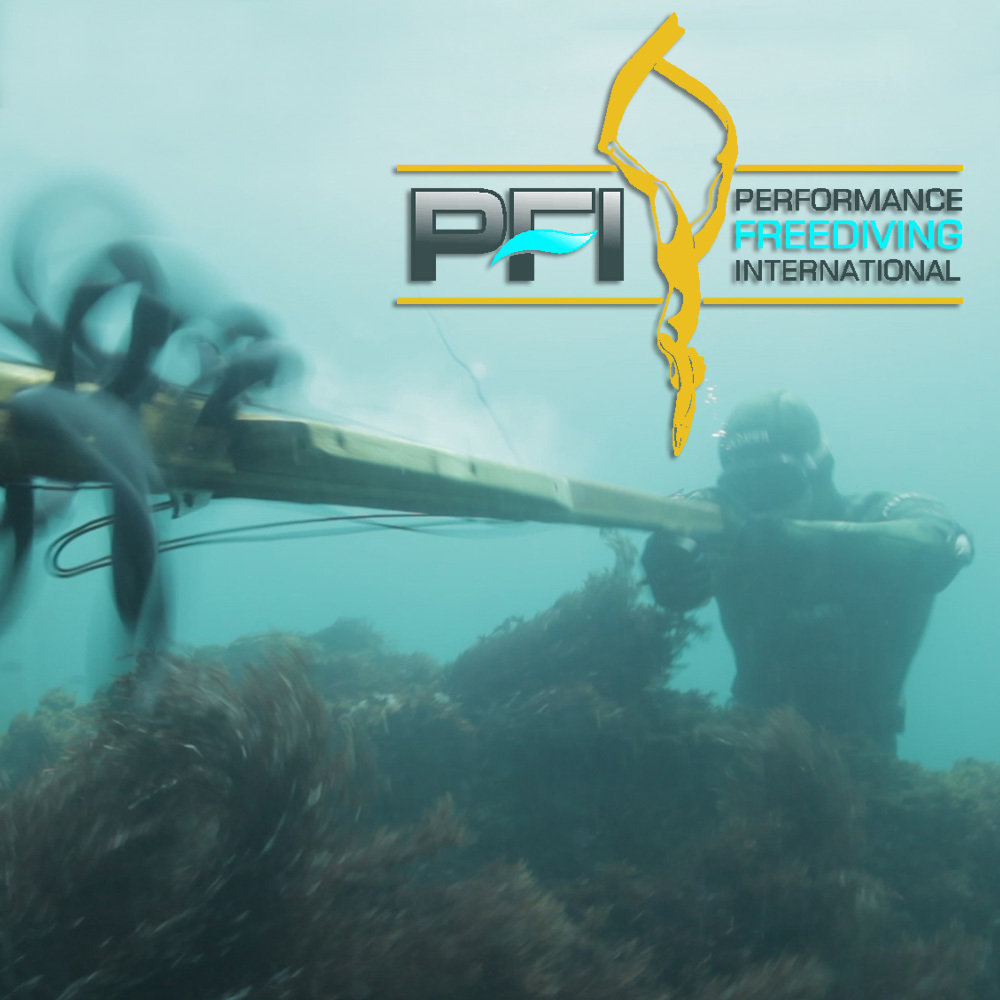 PFI Freediver course + Hunting (Los Angeles), September 25 - 27