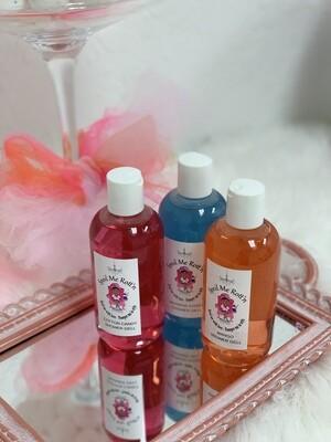 Skin'licious shower gel & Bubble Bath