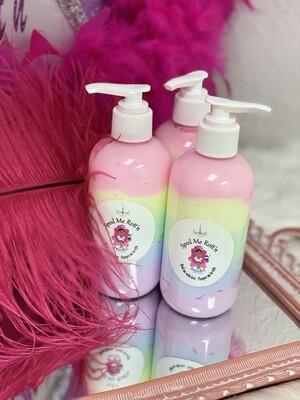 Organic Unicorn hand & body lotion