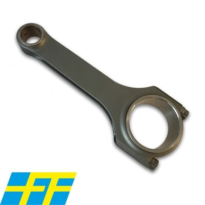 Volvo B18 H-Beam Long Steel Connecting Rods