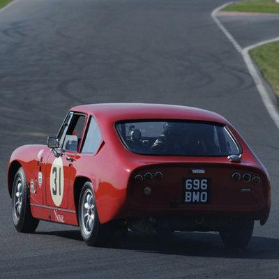 Lenham Le Mans Rear