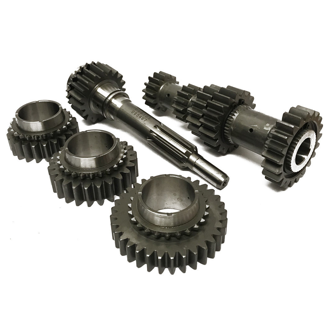 Quaife Volvo M40 Straight Cut Close Ratio Gear Kit