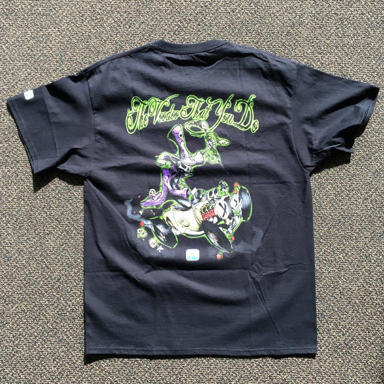 That Voodoo Large T-shirt