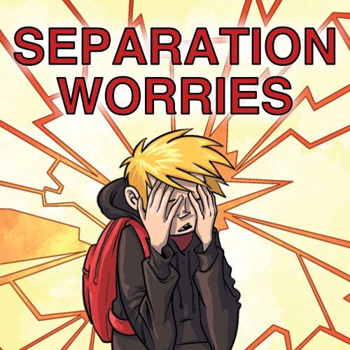 Separation Worries
