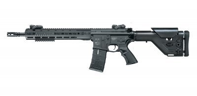 ICS (Metal) CXP-UK1R SR EBB Airsoft Gun