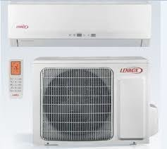 Minisplit Lennox 1 Tonelada R22 Voltaje 220/1/60 Tijuana Mexico Aire Acondicionado