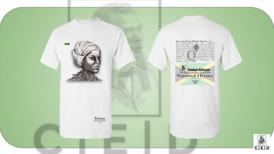 GACED National Heroes - Jamaica: Nanny of the Maroons