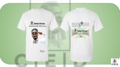 GACED National Heroes - Jamaica: Sizzla
