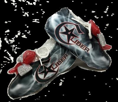 Caliber Team Cheer Shoe Covers