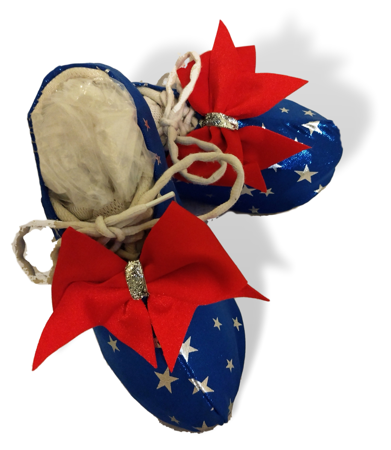 All Stars Cheer Shoe Covers