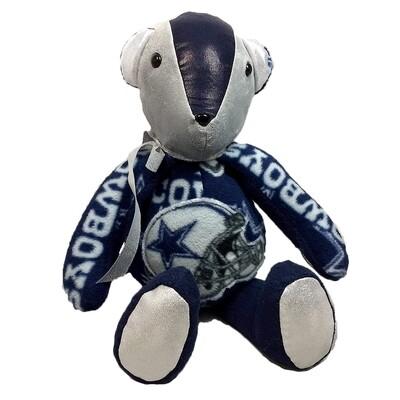Football Team Spirit Bears