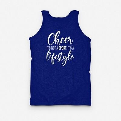 Cheer Lifestyle