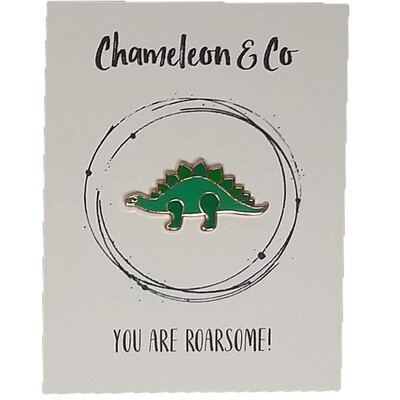 Dino Enamel - You Are Roarsome!
