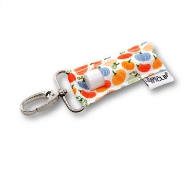 Cheery Pumpkins Lippy Clip