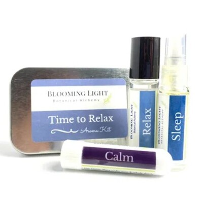 Time to Relax Kit
