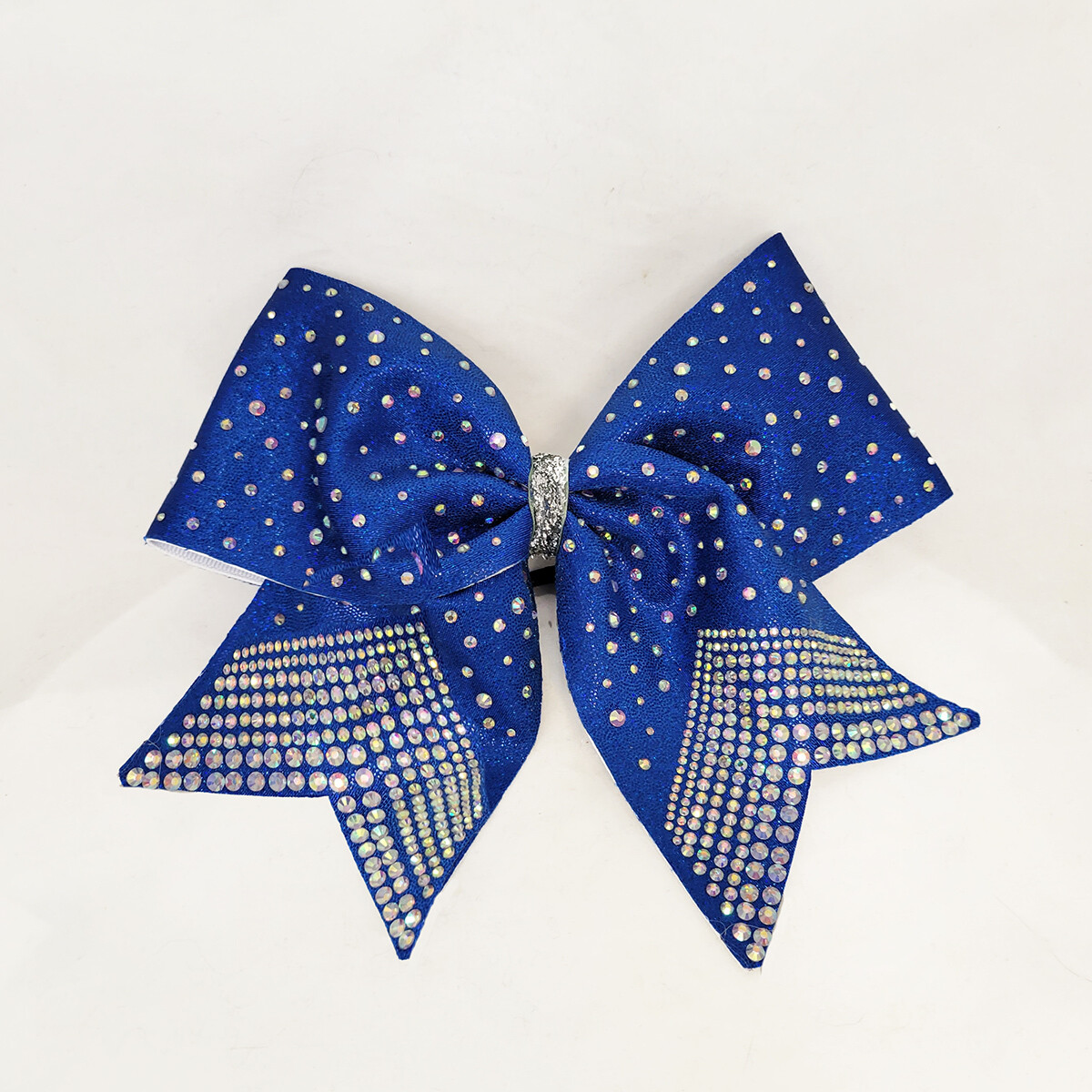 Fancy Tail Cheer Bow