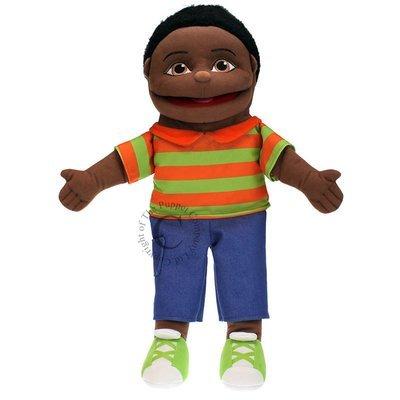 Puppet Buddy - Junior