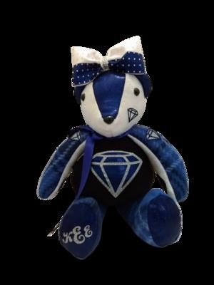 KDA Cheer - Diamonds Spirit Bear