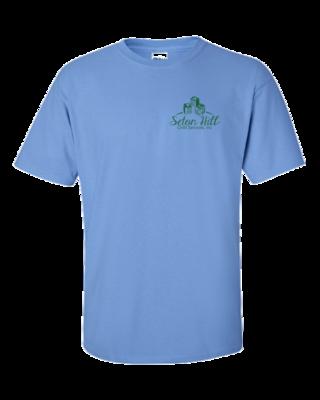 SHCS Unisex Short Sleeve T-Shirt